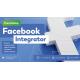 PrestaShop Facebook Integrator